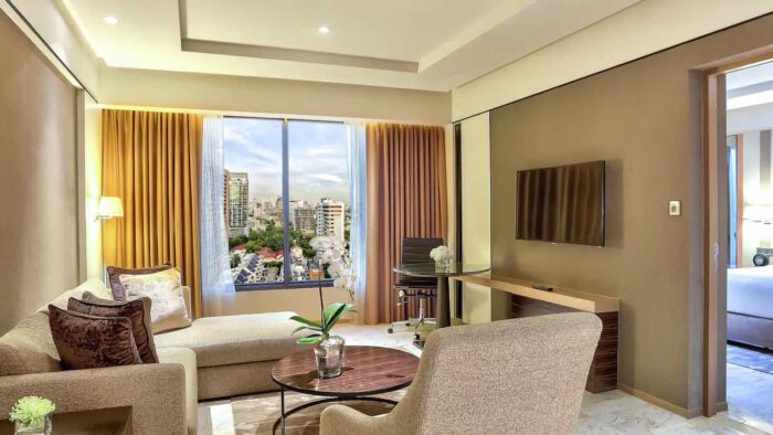 DoubleTree by Hilton Deluxe Room