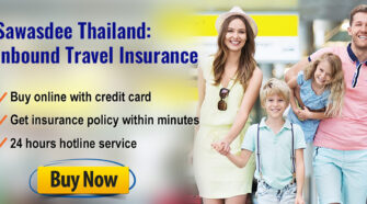 AXA COVID-19 Insurance for Foreigners