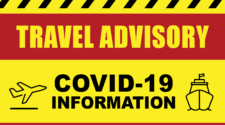 Thailand Travel Advisory