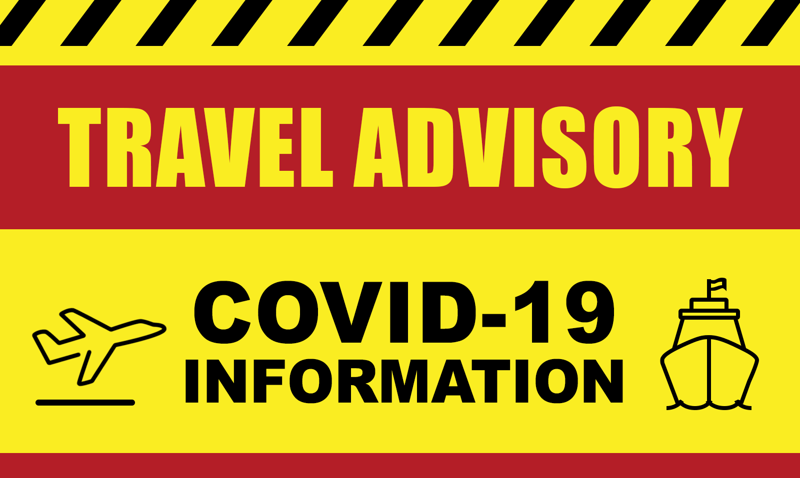 Thailand Travel Advisory