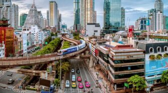 Thailand Reopening Plan