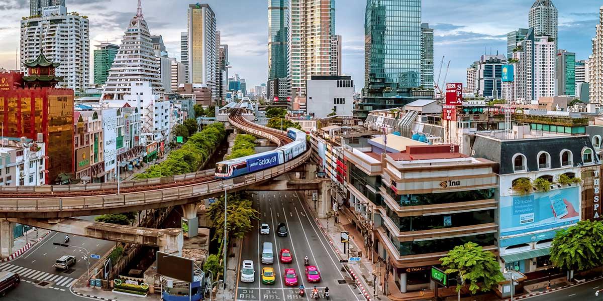 Thailand's Reopening Plan