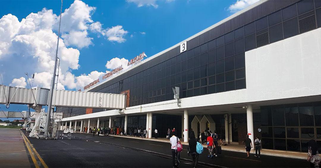 Ubon Ratchathani Airport
