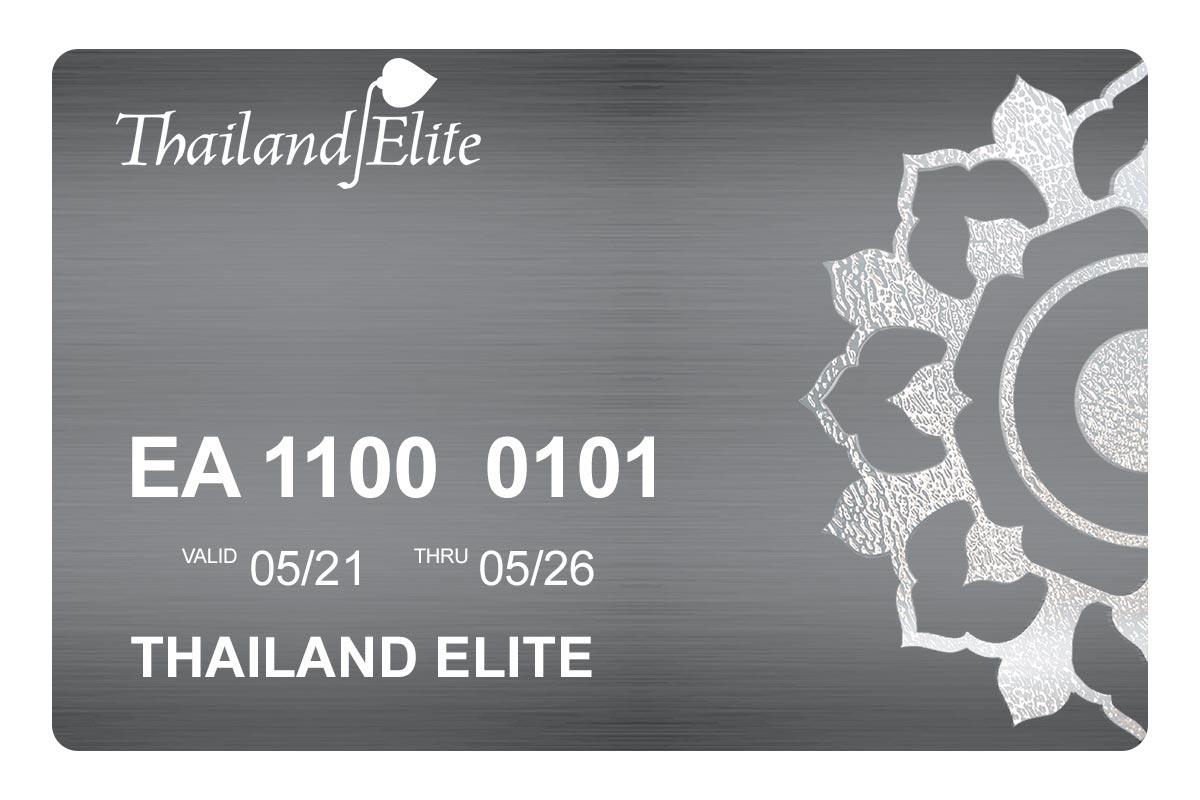 Thai Elite Easy Access