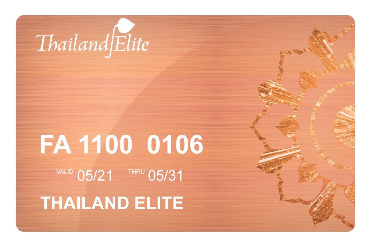 Thai Elite Family Alternative