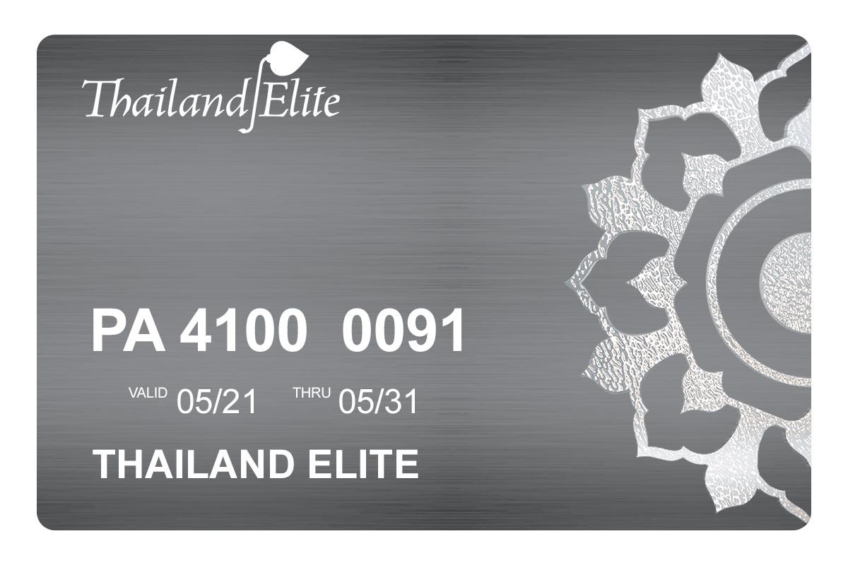 Thai Elite Privilege Access