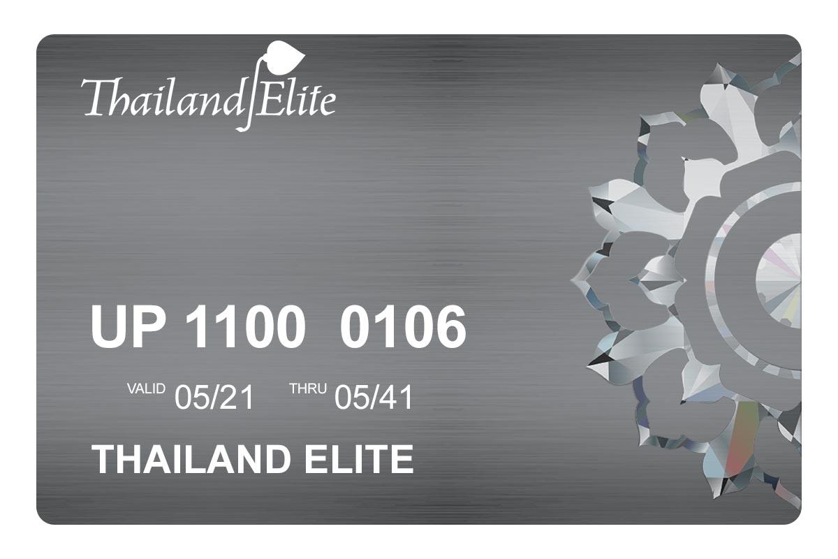 Thai Elite Ultimate Privilege