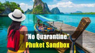 Phuket Sandbox Plan