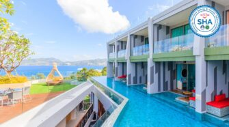 SHA+ Hotels in Phuket