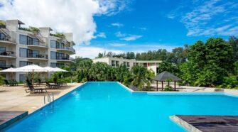 Dewa Phuket Resort and Villas
