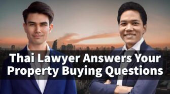 Thai Real Estate Lawyers Answers Property Buying Questions